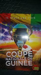 Foot Guinée : Le calendrier complet du reste de la compétition de la 57e édition de la Coupe Nationale.