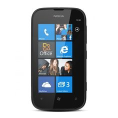 Nokia Lumia N510, 4 GB, Microsoft Windows Phone.