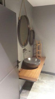 Banyo tezgah , ayna
