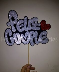 Ideas Para, Cake Toppers, Kawaii, Baby Shower, Lettering, Molde, Love, Happy Birthday Wishes Quotes, Birthday Gifts For Boyfriend