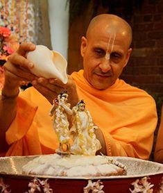 Official website of author, spiritual leader, and social activist Radhanath Swami