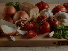Marinara Meat Sauce - Powered by @ultimaterecipe