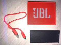JBL GO Bluetooth Lautsprecher im Test