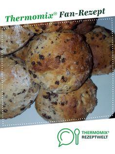 Ratz Faz Schokobrötchen von Aida73. Ein Thermomix ® Rezept aus der Kategorie Brot & Brötchen auf www.rezeptwelt.de, der Thermomix ® Community.