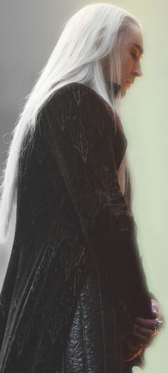 Lee Pace | #Thranduil in The Hobbit The Desolation Of Smaug