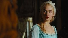 Watch this sneak peek and see how Cinderella gets her name. Disney Cinderella Movie, Cinderella Live Action, Cinderella 2015, Have Courage And Be Kind, Richard Madden, 2015 Movies, Lily James, Disney Princesses, Mandala Design