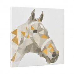 [art.work] Quadro decorativo stampa su tela incl. cornice barella 23,80 €