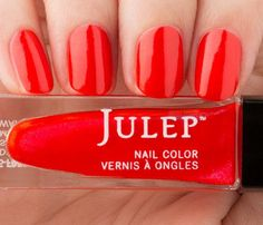 Julep Jacqueline (Classic With a Twist)