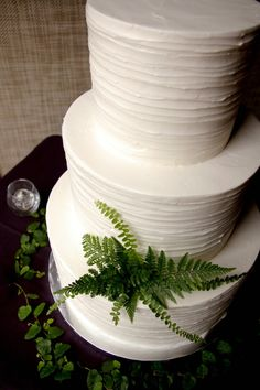 rustic chic wedding cakes - Google Search