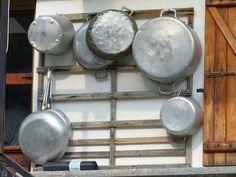 Cara Memilih dan Merawat Peralatan Dapur Aluminium