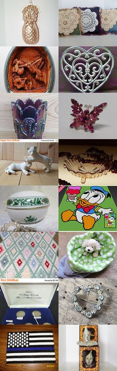 Perfect Gifts For Everyone For Any Occasion! by Kate on Etsy--Pinned+with+TreasuryPin.com