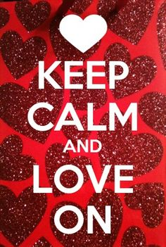 LET LOVE LIVE ON!!!!