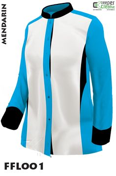 Search :baju korporat malaysia - Duo Express is a leading supplier of corporate uniform, factory uniform and t-shirt design and printing in Malaysia. Corporate Shirts, Corporate Uniforms, Dress Shirts For Women, Shirts For Girls, Clothes For Women, Polo Outfit, Office Outfits Women, Uniform Design, Blue Polo Shirts