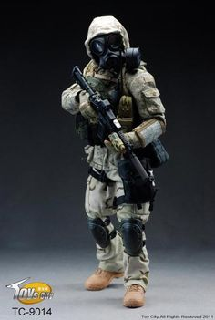 British Special Force Support Group