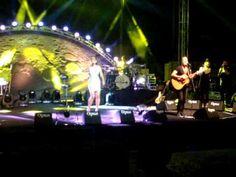 """Sıla _ """"DOLDUR"""" _ Bodrum Antik Tiyatro Konseri 16 Ağustos 2014 cumartesi"""