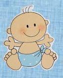 Indice de ideas para Baby Showers.