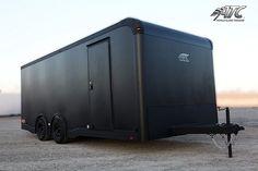 2013 Quest Aluminum Trailers - MC300