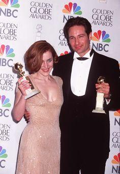 1997 > Golden Globe Awards