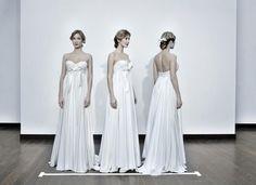 Robe de mariée Fafiotte