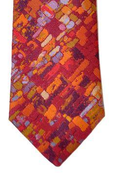 Turnbull & Asser Tie Burgundy Paint Colors Design