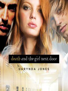 Death and the Girl Next Door by Darinda Jones