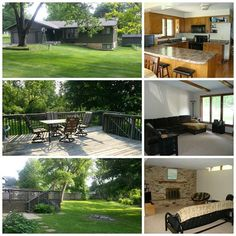 Love where you live in this classic rambler on a mature lot. Full walk out to privacy and beautiful landscaped yard. Home has spacious living spaces, 4 large bedrooms, an updated kitchen, new flooring & fresh paint throughout with 2,100+ square feet. Now Priced at $168,000! #realestate #CentralMNhomes