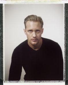 Skarsgård Apasionada — skarsjoy: Alexander Skarsgård by Michael Friberg...