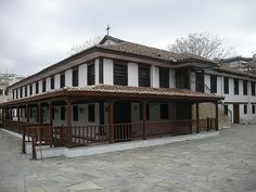 The old Cathedral of Komotini - Komotini Greece Holidays, Cathedral, Cities, Greek, Old Things, Cabin, House Styles, Heart, Outdoor Decor