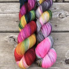 Perfectly Wreckless - Yummy 2-Ply - Babette