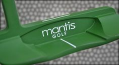 First Look: Mantis B Putter See more @ http://BobsGolfStore.com
