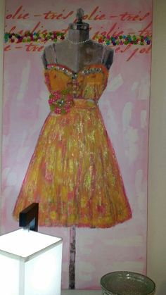 Dress theme for girls