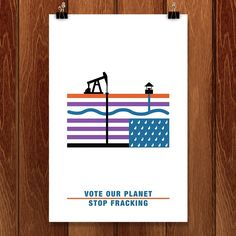 Our Land in Crisis by Nicole Barr for Vote Our Planet by Creative Action Network - 1