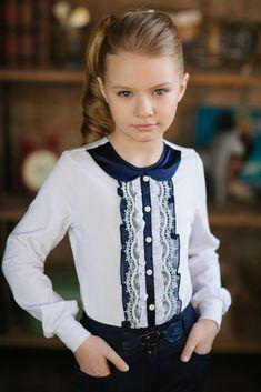 Tween Fashion, Little Girl Fashion, School Fashion, Little Girl Dresses, Girls Dresses, Fashion Outfits, Preppy Style, Kind Mode, Kids Wear