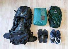 Backpacking Southeast Asia - 4 Month trip4