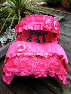 45% offBaby Car Seat Cover Canopy Blanket Infant Car by BabyIsland