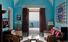 Capri Tiberio Palace Hotel & Spa, Capri Italy