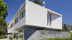 Casa JYZ, de Ezequiel Amado Cattaneo
