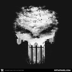 ''War Zone'' by dandingeroz available today only, Sun 06/19/16, at RIPT Apparel