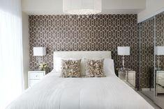Papel geométrico #papel_pintado #wallpaper