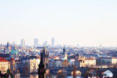 Republique Tchèque : Escapade à Prague - Des plans sur l'oreiller