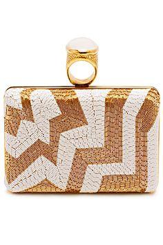 Clutch Factor! Designer Handbags Fashion Accessories  Tom Ford