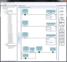 This online plc simulator free to publick is by plcsimulator.net ...