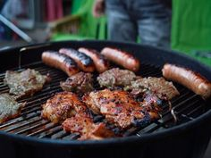 Memorial Day 2015: The 7 Best Gadgets For Your BBQ