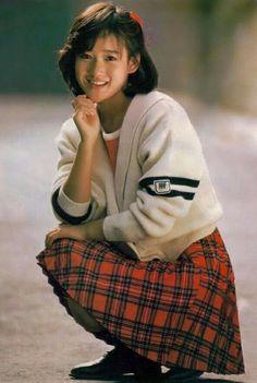 岡田有希子:1984