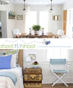 amazing, exciting and reasonably priced online photography and photoshop courses via Shoot FLY Shoot. Love these guys!!
