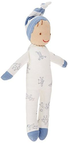 "Fair trade Egyptian cotton 100% organic. Under the Nile ""Little Boy"" option. toys4mykids.com"