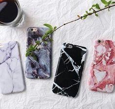 Oh my phone !  Découvrez nos coques iPhone imprimé marbre so classe dispo sur la boutique !  Valable pour iPhone 6 ,6s et 7  livraison gratuite France ! https://www.fashion-emplettes.com/coquesiphone