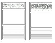 Phantom Tollbooth Quote Book.pdf Seventh Grade, Sixth Grade, Teaching Reading, Teaching Ideas, The Phantom Tollbooth, 6th Grade Reading, Author Studies, Readers Workshop, 5th Grades