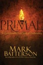 Book Review: Primal by Mark Batterson