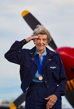 Debrief: Bee Haydu A member of the Women Airforce Service Pilots (WASP), Haydu flew into her late 70s. From the December 2011 Flight Training magazine.